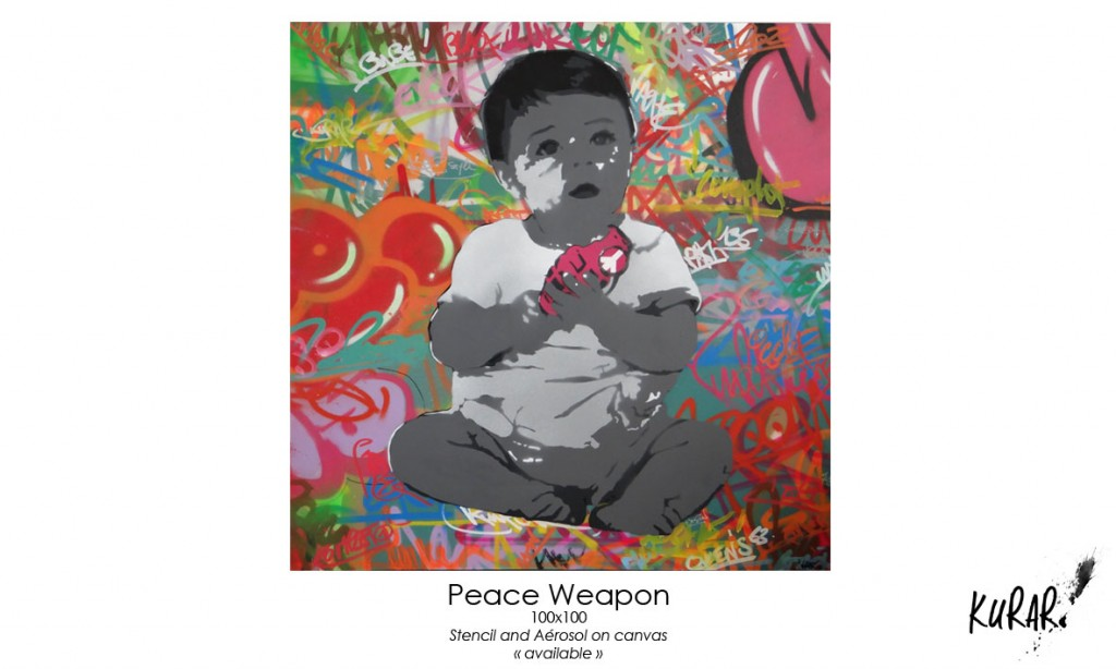 Peace Weapon